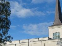 Helsinki Finland Temple