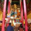 Statue Of Guru Rinpoche