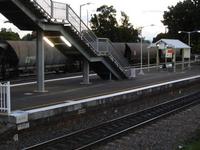 High Street Railway Station