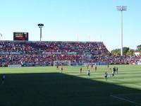 Hindmarsh Stadium