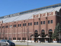 Hinkle Fieldhouse
