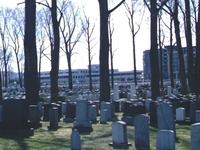 Baron de Hirsch Cemetery