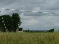 Hitchin Town Cricket Club Ground