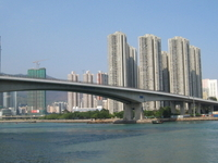 Tsing Yi North Bridge