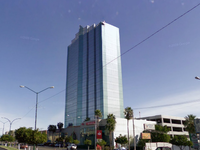Hermosillo Tower