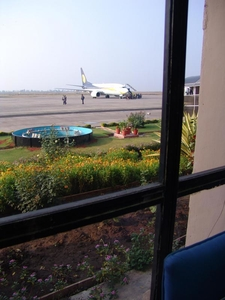 Holker Airport Indore