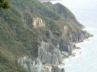 Shimokita Hanto Quasi-National Park