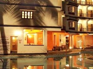 Maizons Lakeview Resort