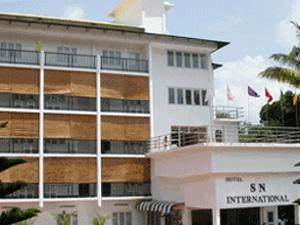 Hotel S N International