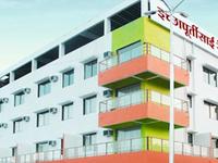 Hotel Icchapurti Sai Residency