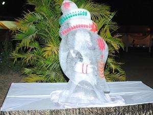 ICE Ganesh