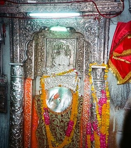 Idol Of Bala Hanuman