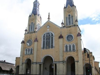 Church Of Castro
