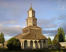 Church Of Nercón