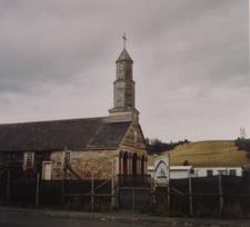 Iglesia Jesus Nazareno