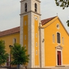 Historical Church Of Loures
