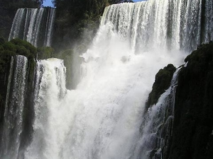 3-Day Iguassu Falls Sightseeing Tour Photos