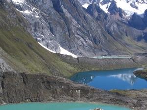 Trekking Huayhuash 10 Days