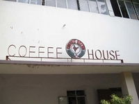 India Coffee House - Bangalore - Karnataka - India