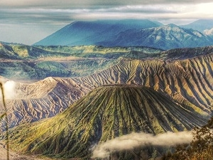 Best Promo Mount Bromo For 4 Person Photos