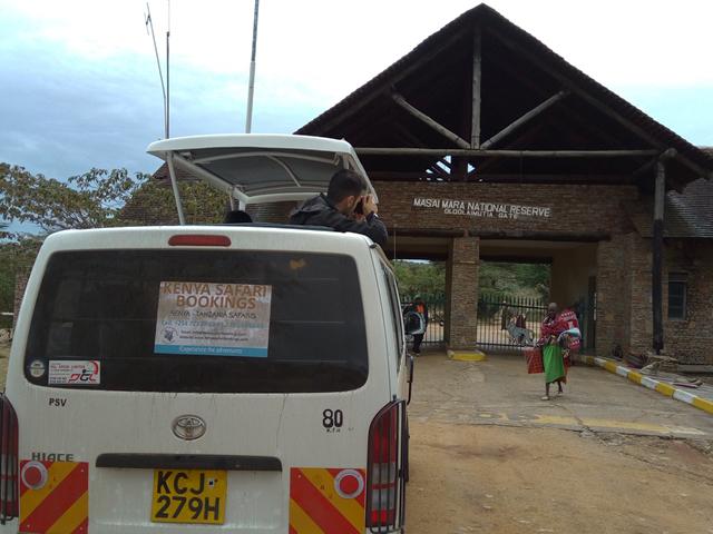 Safari Kenya and Tanzania Photos