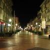 Espinho City