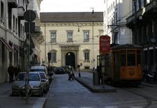 Ambrosian Gallery