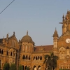 CST - Central Railway Headquarters - Mumbai