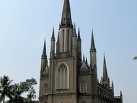 Immaculate Heart of Mary Cathedral