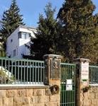 Imre Nagy Memorial House