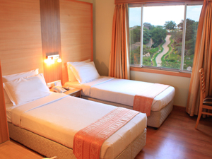Hotel Tara - Ramoji Film City
