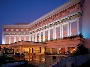ITC Kakatiya Hyderabad