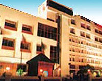 Hotel Mayura