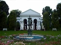WelcomHeritageThengal Manor