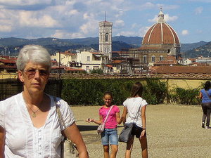 Independent Florence Day Trip From Venice by High-Speed Train Photos