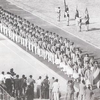 Indian Athletes At The First Asiad