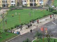 Instituto Indiano de Tecnologia Bhubaneswar