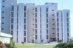 Qutub Residency