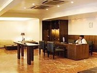 Justa - The Residence Greater Kailash