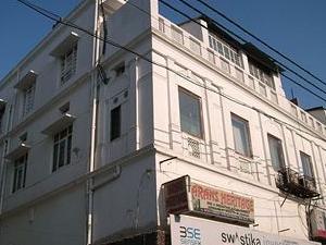 Sarans Heritage