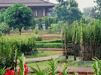 Indonesia MINIATUE Parque