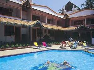 Avantika Resort