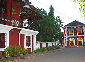 Panjim Inn