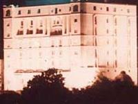 Le Meridien Ahmedabad