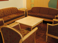 Hotel Comfort Inn President