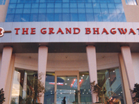 The Grand Bhagwati