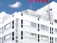 Yuvraj Hotel