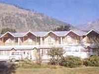 The Sarvari, Kullu HPTDC