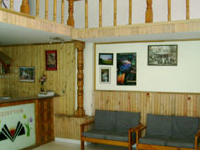 The Valley View Resort