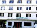 Hotel Nandini Palace